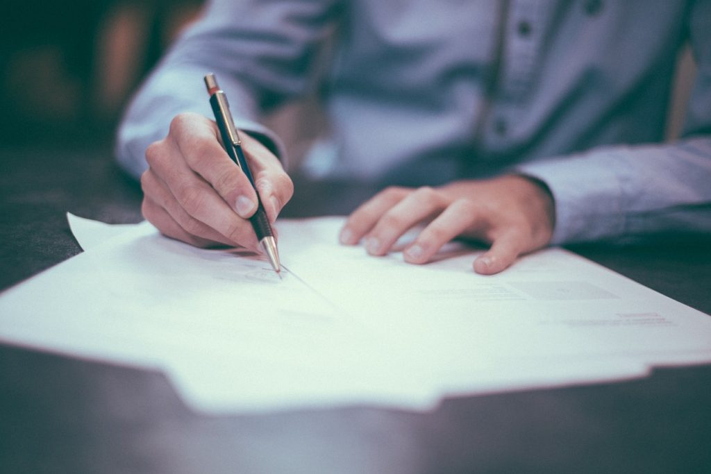 Do You Have the Correct Power of Attorney Documents?