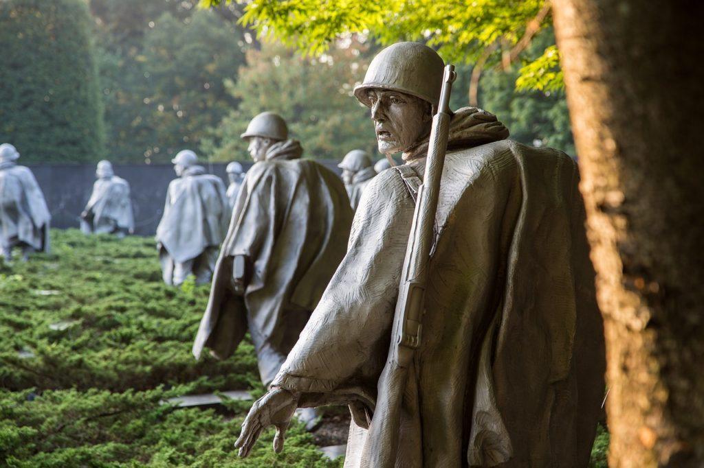Korean War Veterans of the Ozarks