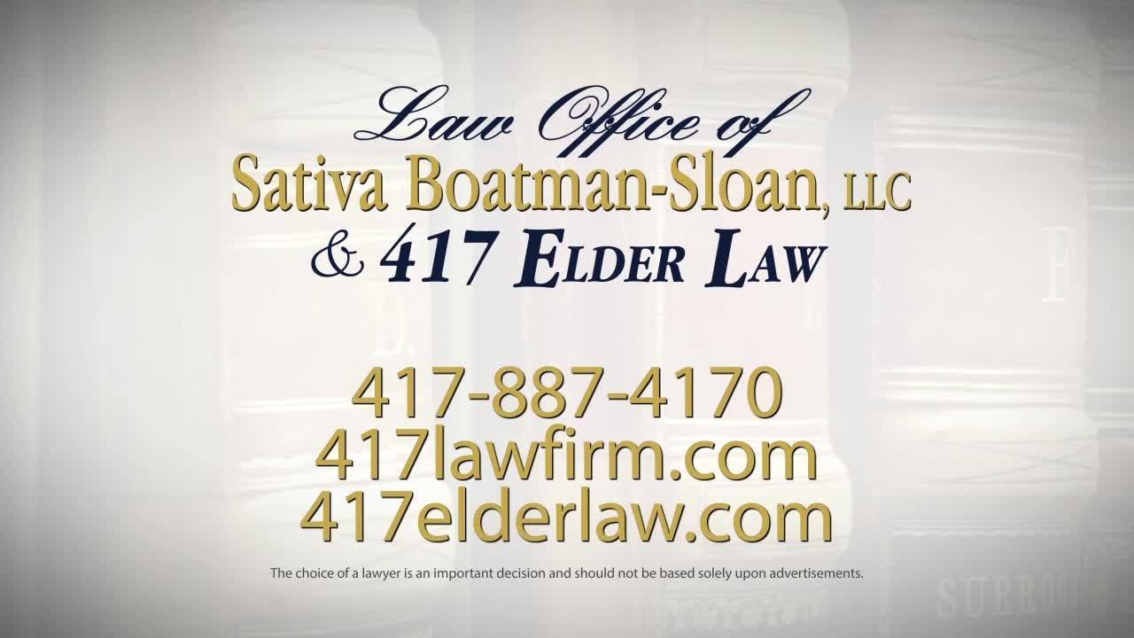 Probate - 417 Elder Law